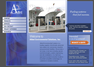 Allied Environmental Solutions
