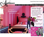 Ambiance Interiors & Gifts